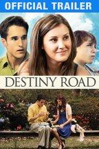 Destiny Road: Trailer