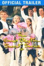 The Enid Blyton Secret Series: Trailer