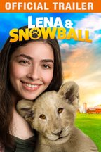 Lena and Snowball: Trailer