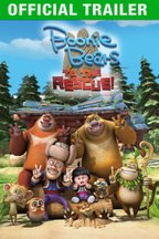 Boonie Bears: To The Rescue: Trailer