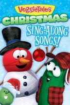 VeggieTales: Christmas Sing-Along Songs!