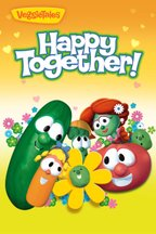 VeggieTales: Happy Together!