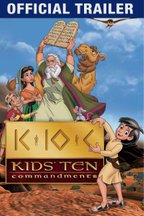 Kids' Ten Commandments: Trailer