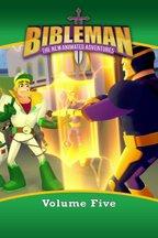 Bibleman: The Animated Adventures Volume 5