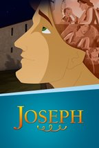 Joseph Beloved Son Rejected Slave Exalted Ruler (Spanish)