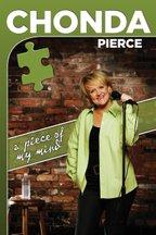 Chonda Pierce: Piece of My Mind