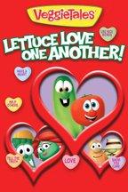 VeggieTales: Lettuce Love One Another!