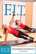 F.I.T. - Advanced Workout