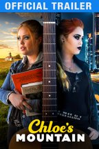 Chloe's Mountain: Trailer