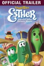 VeggieTales: Esther...The Girl Who Became Queen: Trailer
