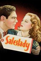 Saleslady