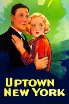 Uptown New York