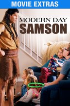 Modern Day Samson