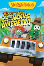 VeggieTales: Minnesota Cuke/Noah's Umbrella