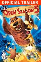 Open Season 3: Trailer
