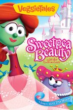 VeggieTales: Sweetpea Beauty: A Girl After God's Own Heart