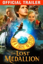 The Lost Medallion: Trailer