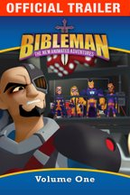 Bibleman: The Animated Adventures: Trailer