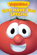 VeggieTales: God Made You Special!!!