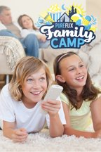 Pure Flix Family Camp
