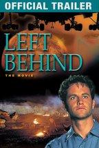 Left Behind: The Movie: Trailer