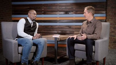 Andy Stanley: North Point Ministries