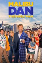 Malibu Dan the Family Man
