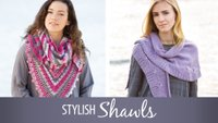 Stylish Shawls