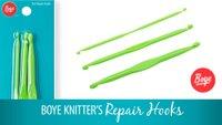 Boye Knitter's Repair Hooks