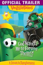 Veggietales: God Wants Me To Forgive Them!?!: Trailer