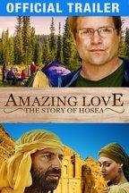Amazing Love: Trailer