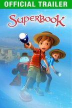 Superbook: Trailer