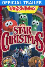 VeggieTales: The Star of Christmas: Trailer