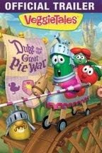 VeggieTales: Duke and the Great Pie War: Trailer
