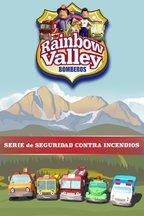 Departamento de Bomberos de Rainbow Valley