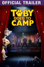 Toby Goes to Camp: Trailer