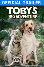 Toby's Big Adventure: Trailer
