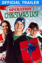 Operation Christmas List: Trailer