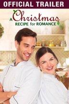 Christmas Recipe for Romance: Trailer