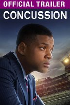 Concussion: Trailer