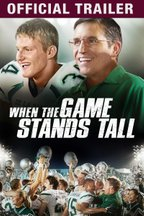 When The Game Stands Tall: Trailer