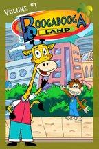 Adventures in Booga Booga Land Volume 1
