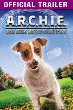 A.R.C.H.I.E.: Trailer