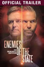 The Dream Motel: Enemies of the State: Trailer