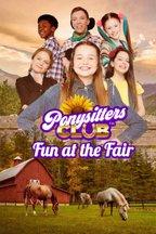 Ponysitter's Club: Fun at the Fair
