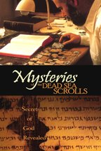 Mysteries Of The Dead Sea Scrolls