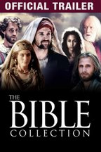 The Bible Collection: Trailer