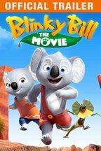 Blinky Bill: The Movie: Trailer