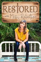 Restored with Missy Robertson