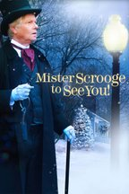 Mr. Scrooge to See You
